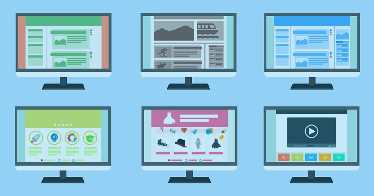 Для создания удобного и привлекательного сайта необходимо разработать графический дизайн интерфейса.