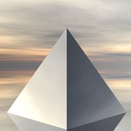 Основой знаменитой теории Маслоу является пирамида человеческих потребностей от низших к высшим.