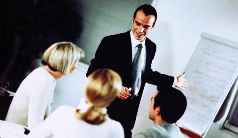 Особые личные качества помогают руководителю в его нелегком труде