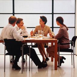 В процессе исследований было установлено, что успешные руководители обладают набором определенных качеств