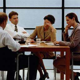 Личные качества того или иного руководителя должны соответствовать его профилю работы
