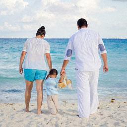 Психология семейных отношений. В семейных отношениях очень важно понимать партнера, относиться к нему с вниманием.