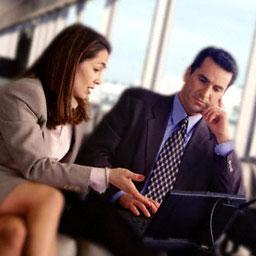 Соблюдение правил этики делового общения помогает добиваться доверия у партнеров и клиентов.