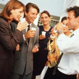 Принципы этики делового общения должны соответствовать миссии компании