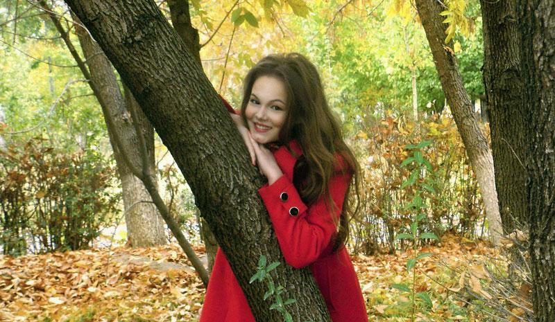 Чувство радости жизни делает ее полноценной, красочной, позитивной, благополучной