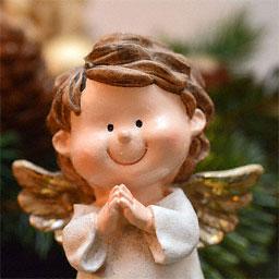 Чувству радость учит религия, то есть радоваться, значит быть ближе к Богу