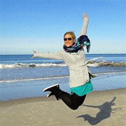 Чувство радости во многом зависит от эмоционального здоровья, умения чувствовать свое тело.