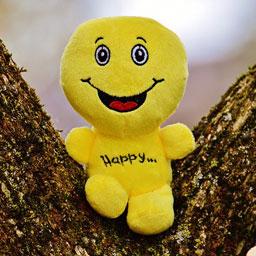Чтобы вернуть подавленное чувство радости нужно уметь выражать эмоции, освобождаться от них.