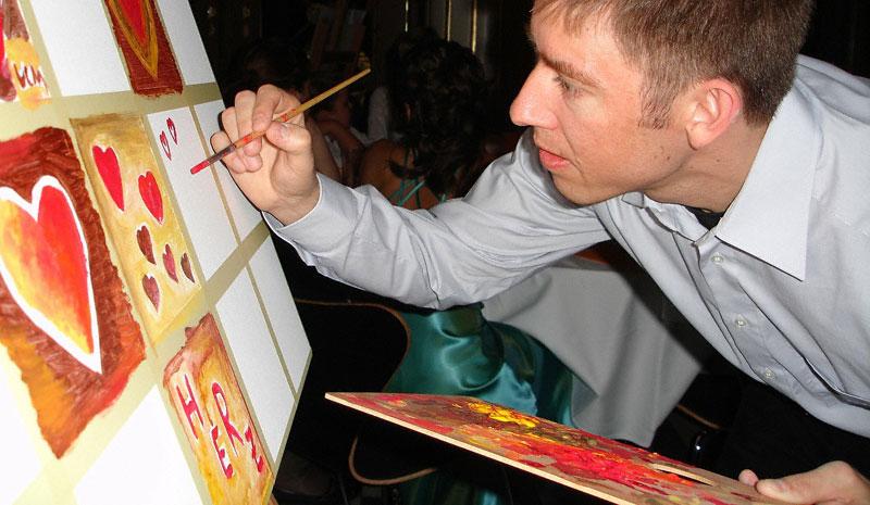 Тест на творческий потенциал человека стоит пройти всем, кто чувствует тягу к искусству.
