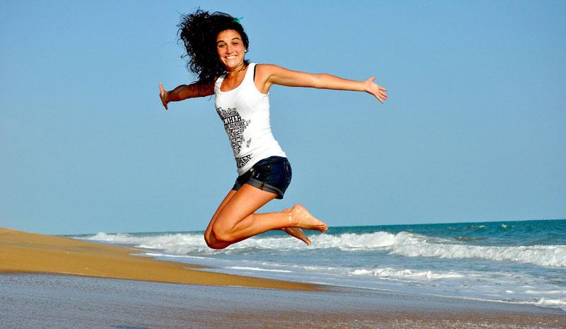 Имея хороший жизненный тонус и много энергии, вы сможете жить более полноценной жизнью.