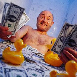 Только научившись разумно обращаться с деньгами можно брать их в долг.