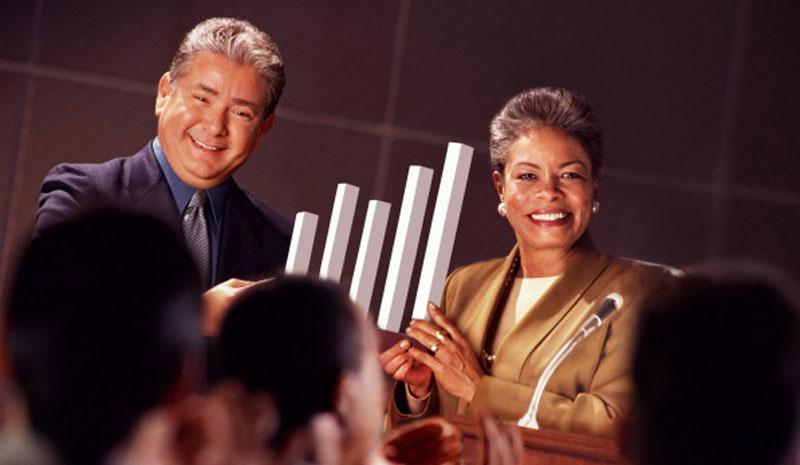 Наличие хороших предпринимательских способностей гарантирует успех в бизнесе.