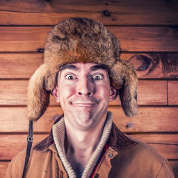 Оптимизм и пессимизм являются частыми героями анекдотов и шуточных высказываний