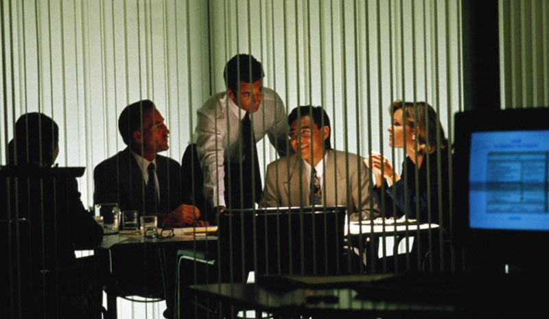 Узнайте, как вы относитесь к защите своей деловой репутации.