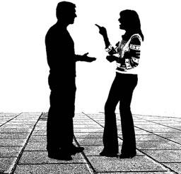 Важно правильно понимать, что хочет сказать человек языком мимики и жестов