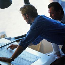 Стратегическое  лидерство отличает способность  работать с событиями будущего