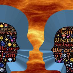 Тест на интуицию онлайн бесплатно выявит вашу предрасположенность интуитивно догадываться об истинном положении дел