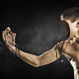 Пока гром не грянет - мужик не перекрестится - это поговорка про стресс.