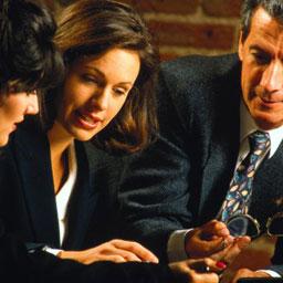 Делегирование полномочий - это не просто поручение дел сотруднику, это сложный и длительный процесс