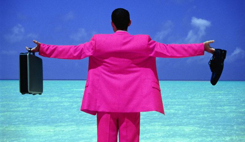 Секрет успешности заключается в самом человеке, в его предрасположенности к достижению успеха.