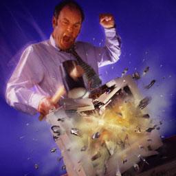 Какие могут быть уровни агрессивности